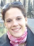 Tímea Nagy